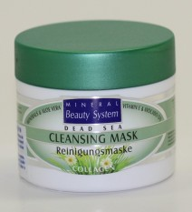Collagen Cleansing Mask