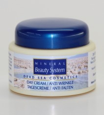 Day Cream - Anti Wrinkle