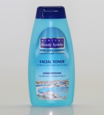 Facial Toner For Normal & Combination Skin