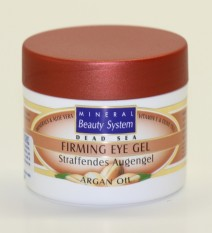 Anti Aging Firming Eye Gel - Argan Oil