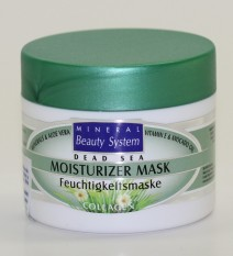 Collagen Moisturizer Mask
